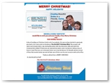 Brunelli Dentistry Holiday Greeting