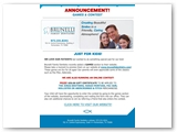 Brunelli Dentistry Contest Announcement