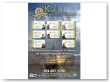 KaLi Realty Map Ad