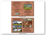 G29 Real Estate Sale Double Sided Brochure