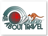 All About Travel Logo