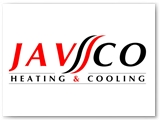 Javco Services Logo & Truck Decals