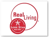 Lone Star Real Living Logo