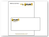 Plan B Resources Stationary