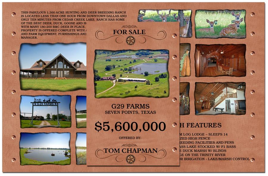 G29 Farms