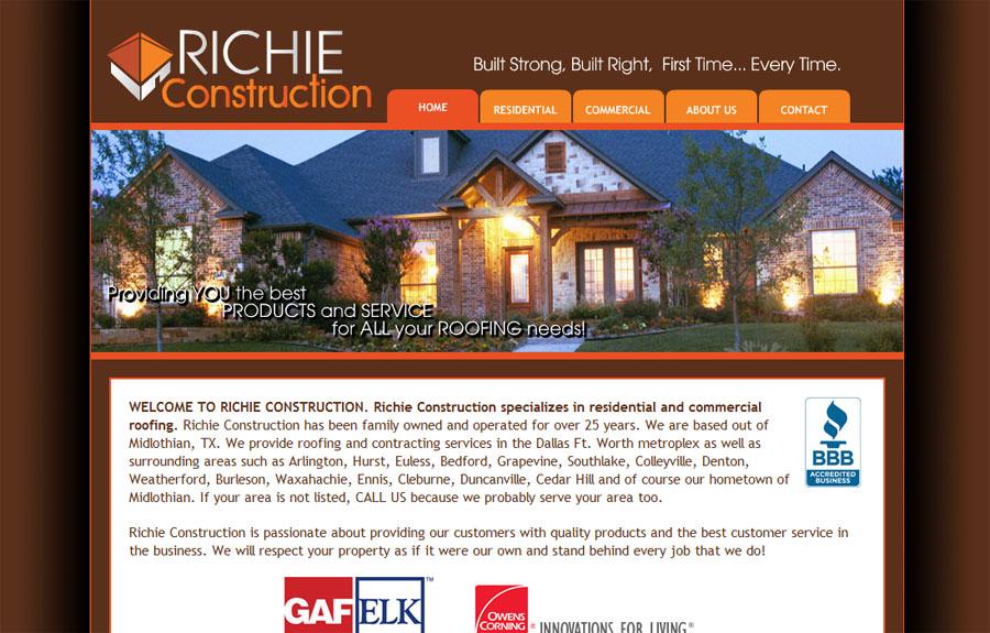 Richie Construction