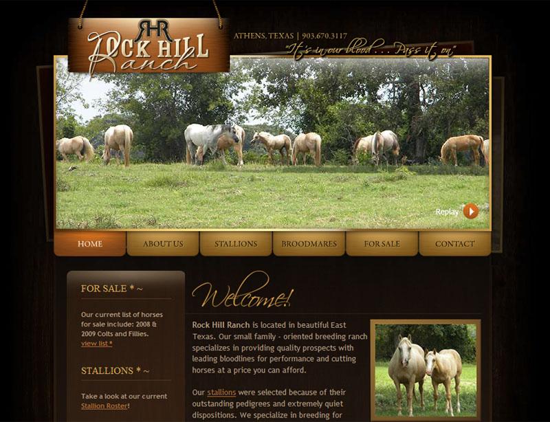 Rockhill Ranch